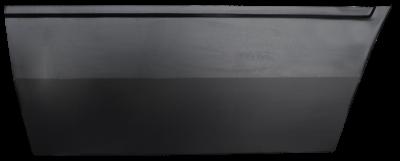 Sprinter - 1982-1994 - 03-'06 DODGE SPRINTER LOWER FRONT DOOR SKIN, PASSENGER'S SIDE
