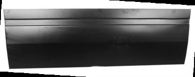 Sprinter - 1982-1994 - 03-'06 DODGE SPRINTER LOWER DOOR SKIN, SIDE DOOR