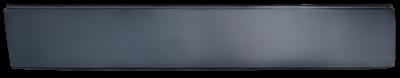9000 - 1985-1998 - 85-'98 SAAB 9000 FRONT LOWER DOOR SKIN, DRIVER'S SIDE