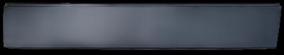 9000 - 1985-1998 - 85-'98 SAAB 9000 FRONT LOWER DOOR SKIN, PASSENGER'S SIDE