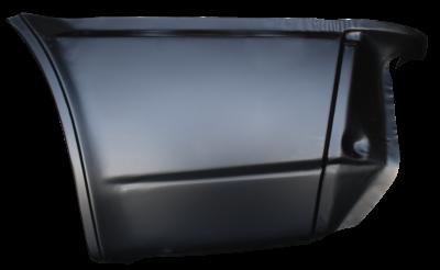 9000 - 1985-1998 - 85-'98 SAAB 9000 REAR WHEEL ARCH, DRIVER'S SIDE