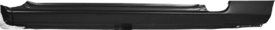 Swift - 1989-2003 - 89-'94 SUZUKI SWIFT & GEO METRO ROCKER PANEL 2 & 3 DOOR, DRIVER'S SIDE