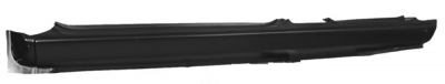 Swift - 1989-2003 - 89-'94 SUZUKI SWIFT & GEO METRO ROCKER PANEL 4 DOOR, DRIVER'S SIDE
