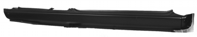 Swift - 1989-2003 - 89-'94 SUZUKI SWIFT & GEO METRO ROCKER PANEL 4 DOOR, PASSENGER'S SIDE