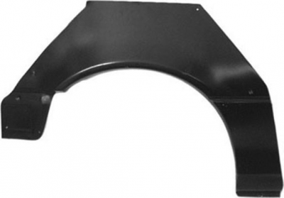 Swift - 1989-2003 - 89-'94 SUZUKI SWIFT & GEO METRO REAR WHEEL ARCH 3 DOOR, PASSENGER'S SIDE