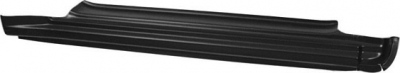 Tracker - 1989-1998 - 89-'98 SUZUKI SIDEKICK & GEO TRACKER ROCKER PANEL 2 DOOR, PASSENGER'S SIDE