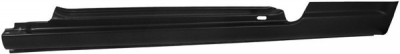 Jetta - 1993-1999 - 99-'04 VW GOLF ROCKER PANEL, DRIVER'S SIDE