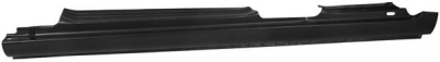 Jetta - 1993-1999 - 99-'04 VW GOLF & JETTA ROCKER PANEL 4 DOOR, DRIVER'S SIDE