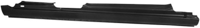 Jetta - 1993-1999 - 99-'04 VW GOLF & JETTA ROCKER PANEL 4 DOOR, PASSENGER'S SIDE