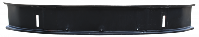 Bus - 1950-1979 - 50-'67 VW BUS INNER FRONT PANEL, BEHIND BUMPER