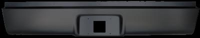 Silverado Pickup - 1999-2006 - 99-'06 CHEVROLET SILVERADO REAR ROLL PAN WITH LICENSE BRACKET