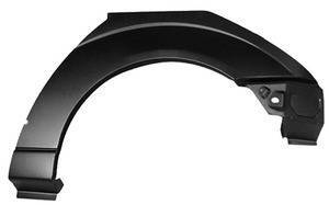Products - 00-'07 FORD FOCUS REAR WHEEL ARCH 2 DOOR & 3 DOOR, PASSENGER'S SIDE