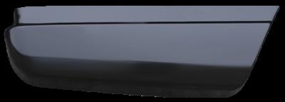 J Series Wagoneer - 1972-1988 - 63-'91 JEEP WAGONEER REAR LOWER QUARTER PANEL SECTION, PASSENGER'S SIDE