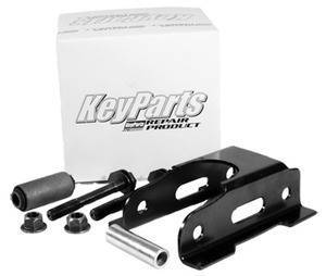 Explorer - 1995-2001 - 95-05 FORD EXPLORER/MERCURY REAR LEAF SPRING SHACKLE KIT