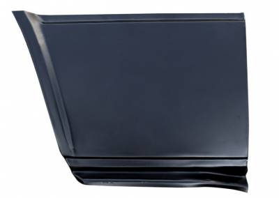 Bus - 1980-1990 - 80-'90 VW BUS FRONT LOWER REAR WHEEL ARCH SECTION, PASSENGER'S SIDE