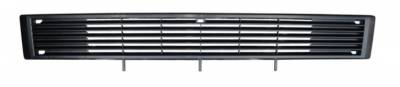 Bus - 1991-2016 - 82-'92 VW TRANSPORTER GRILLE, LOWER SECTION (WATERCOOLED)