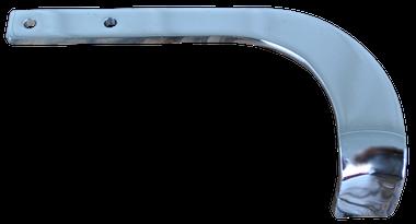 - '55-'66 SEAT ADJUSTMENT HANDLE, CHROME