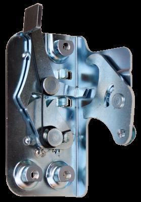 Pickup - 1960-1966 - '60-'63 CHEVROLET/GMC P/U, SUBURBAN AND PANEL DOOR LATCH PASSENGER'S SIDE
