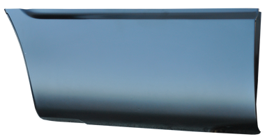 Pickup - 1967-1972 - 67-72 CHEV/GMC FLEETSIDE SWB P/U FRONT LOWER QUARTER PANEL PASSENGER'S SIDE