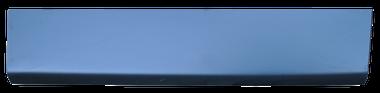 F150 Pickup - 2004-2008 - '04-'08 F150 STD/CREW CAB FRT DR LWR DR SKIN PASSENGER'S SIDE