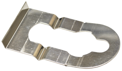 47-'51 CHEVROLET/GMC PICKUP DOOR LOCK RETAINING CLIP - Image 2