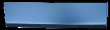 F150 Pickup - 2009-2014 - '04-'14 F150 CREW CAB RR DR LWR DR SKIN PASSENGER'S SIDE
