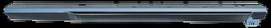 Ranger - 2001-2012 - '98-'11 RANGER 2DR EXTENDED CAB ROCKER PANEL PASSENGER'S SIDE