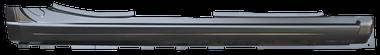 Focus - 2008-2011 - '08-'11 FORD FOCUS 4DR ROCKER PANEL PASSENGER'S SIDE