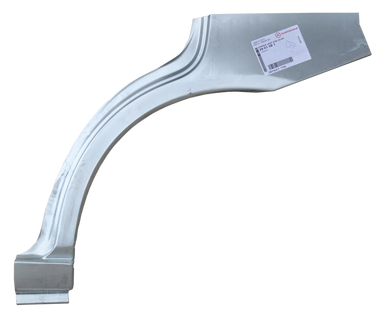 Fit - 2007-2008 - 2007-2008 HONDA FIT REAR WHEEL ARCH DRIVER'S SIDE