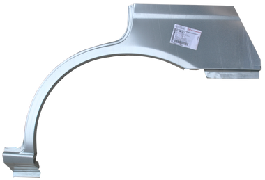 Civic - 2001-2005 - 2001-2005 HONDA CIVIC SEDAN REAR WHEEL ARCH DRIVER'S SIDE