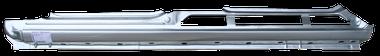 5 - 2005-2010 - 2005-2010 MAZDA 5 ROCKER PANEL DRIVER'S SIDE