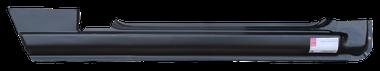 Raider - 1982-1991 - 82-91 Montero/Dodge Raider 2dr rocker panel passenger's side