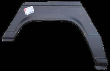 Raider - 1982-1991 - 82-91 Montero/Dodge Raider 2dr rear wheel arch passenger's side