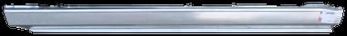 760 - 1983-1992 - 83-92 Volvo 740/760 rocker panel driver's side