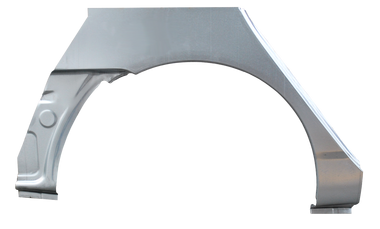 2003-2008 COROLLA SEDAN REAR WHEEL ARCH PASSENGER'S SIDE - Image 2
