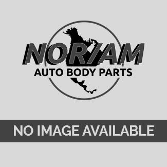 76-86 CJ7 REAR CARGO FLOOR EXHAUST HEAT SHIELD